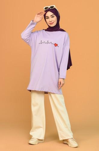 Lilac Tuniek 2304-02