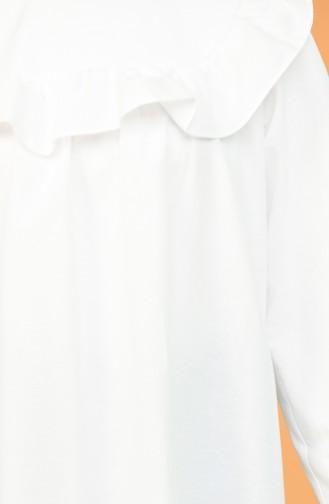 White Tuniek 1019-06