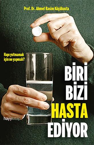 Magazine - Livre  9789759059521