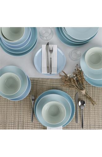 Table et Cuisine Bleu clair 042024FM83A0000000AET600-01
