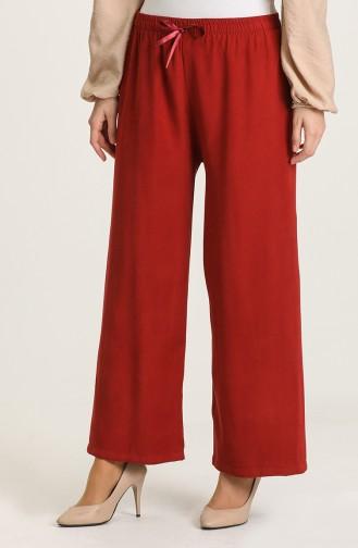 Pantalon Bordeaux 4406-01