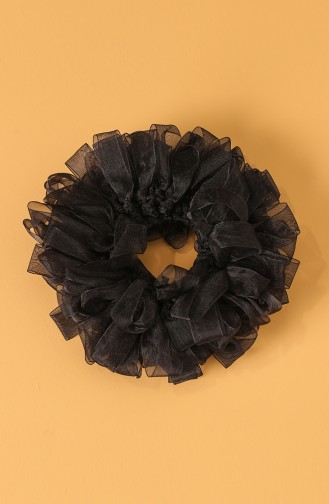 Black Hairpins and Hairbands 6001-02
