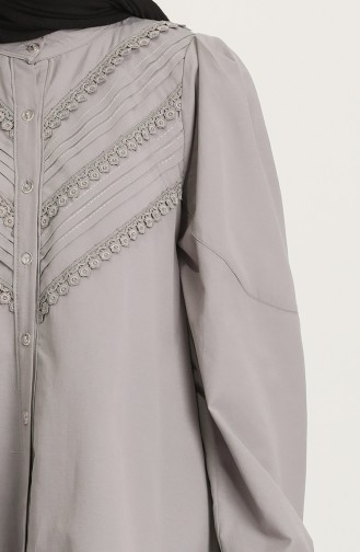 Gray Shirt 5502-01