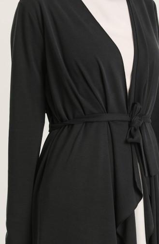 Gilets Noir 1330-01