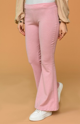Pantalon Poudre 6401-02