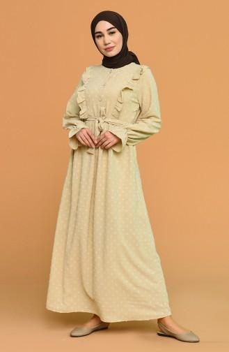 فستان بيج 21Y8371-02