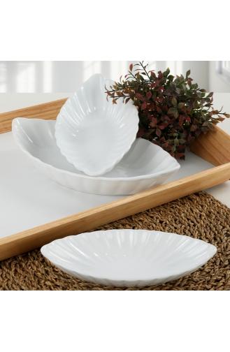 Weiß Esstisch und Küche 506003F004A000000MASKM00-01