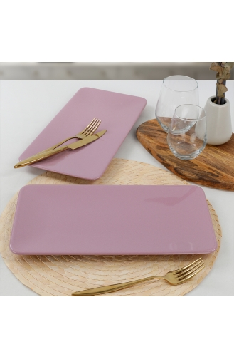 Lila Esstisch und Küche 032002F451A000000MAKYK00-01