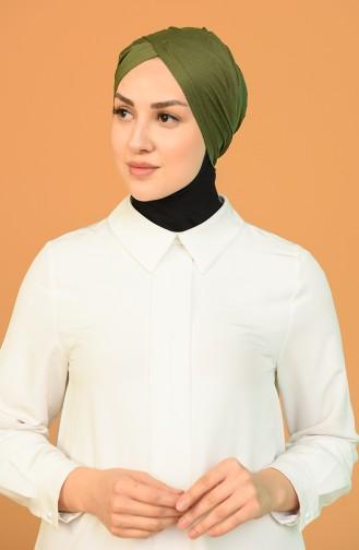 Bonnet Khaki 0009-13