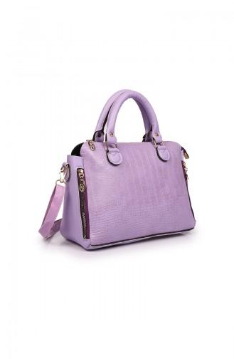 Violet Shoulder Bags 63Z-10