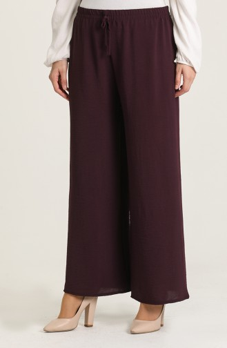 Plum Pants 0201-04