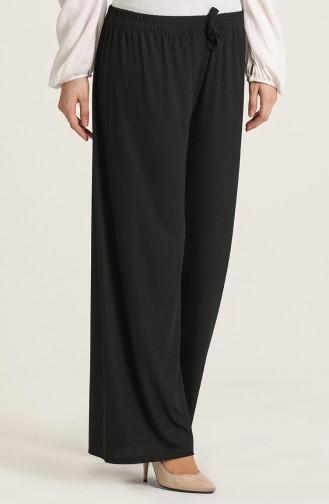 Black Pants 0202-01