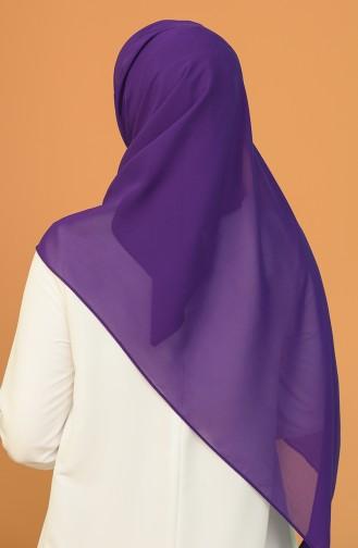 Purple Ready to wear Turban 0005-20