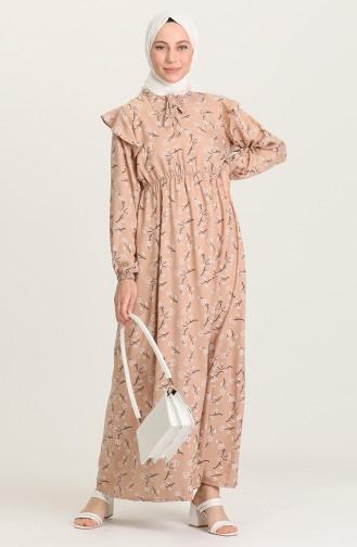 Robe Hijab Vison 21Y8364-03