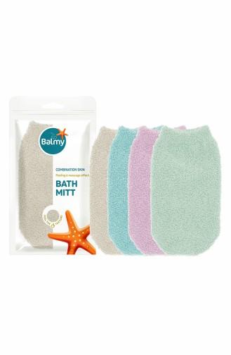 منتجات الحمام والاستحمام أخضر مائي 16016-02