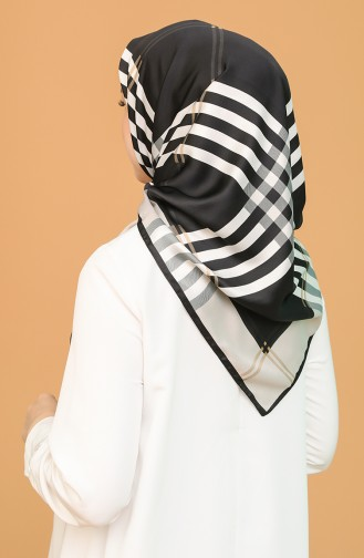 وشاح بيج 90794-05