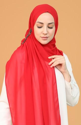 Turban Pret-a-Porter Rouge 0007-26