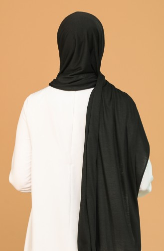Black Sjaal 90119-14