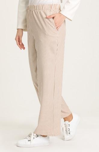 Mink Pants 0036A-02