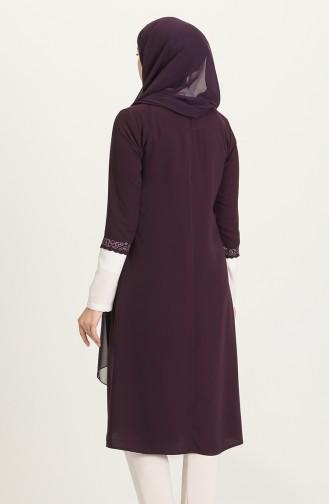 Purple Suit 1656-02