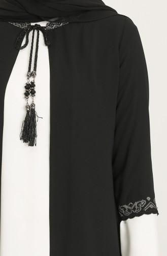 Black Suit 1656-05