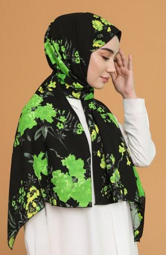 Black Sjaal 5252-01