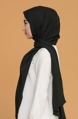 Châle Noir 5258-01