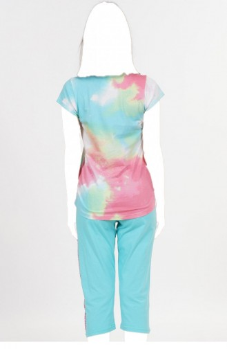 Glass Green Pyjama 80855330.CAMGOBEGI