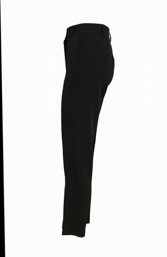 Pantalon Noir 1904-01
