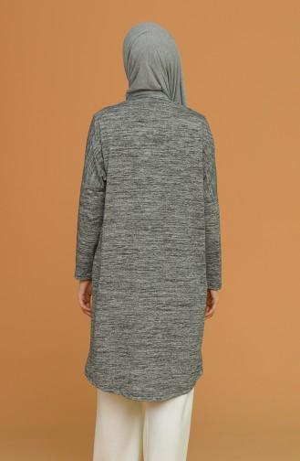 Gray Tuniek 8322-01