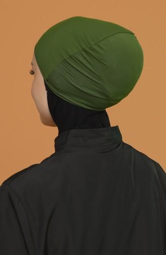Bonnet Khaki 0126-06