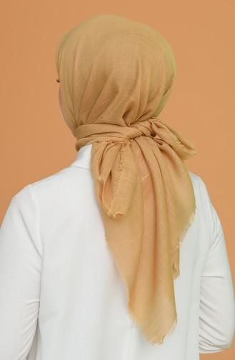 Echarpe Camel 2377-52