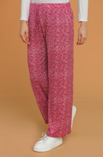 Sugar Pink Pants 8326-01