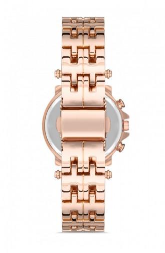 Rose Skin Horloge 8902712043103