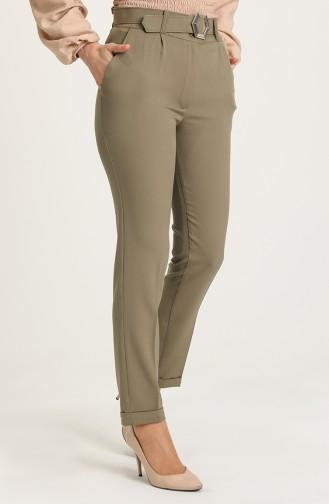 Pantalon Khaki 1009-03