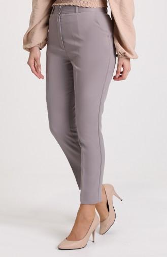 Gray Pants 50041PNT-05