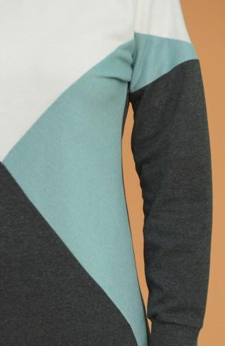 Smoke-Colored Tunics 1056-03
