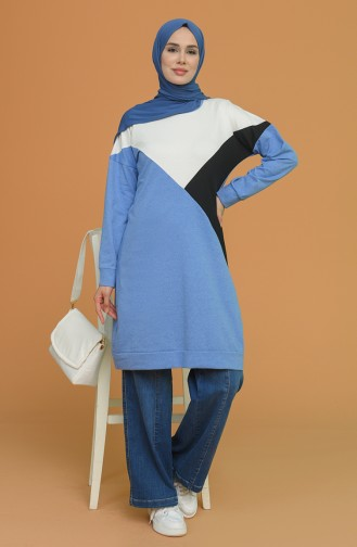 تونيك أزرق 1056-05