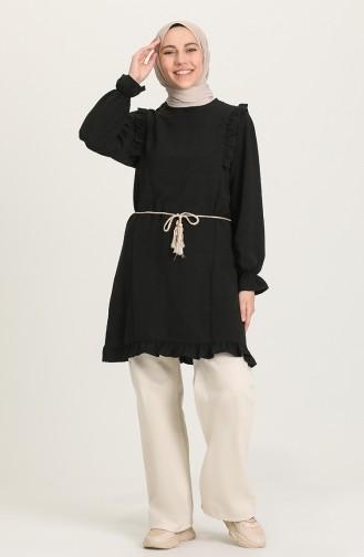 Black Tuniek 5227-06