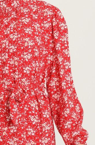 Red Tunics 0107-02