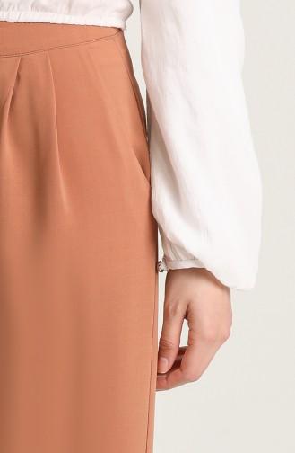 Pantalon Tabac 0106-02