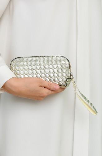 Platin Portfolio Hand Bag 1214-204