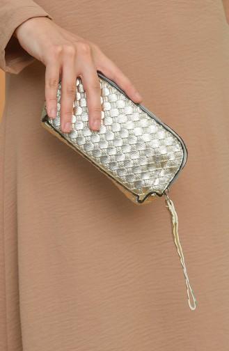 حقيبة يد بلاتين 1214-205