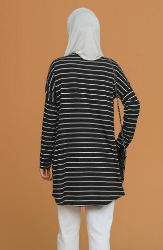 Black Tunics 1554-01
