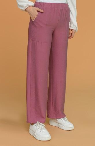 Pantalon Pourpre 0634-07