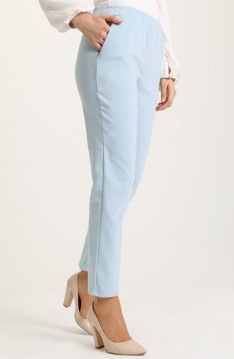 Blue Pants 9046A-01