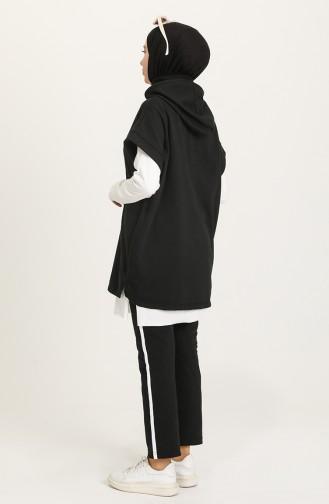 Ensemble Noir 2371-01