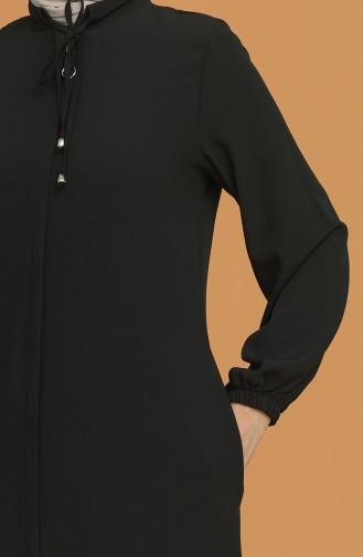 Abayas Noir 1026-02