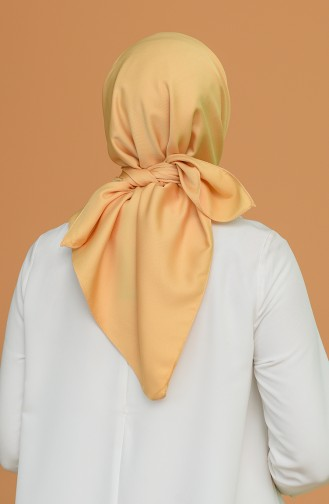 Gold Scarf 15267-13