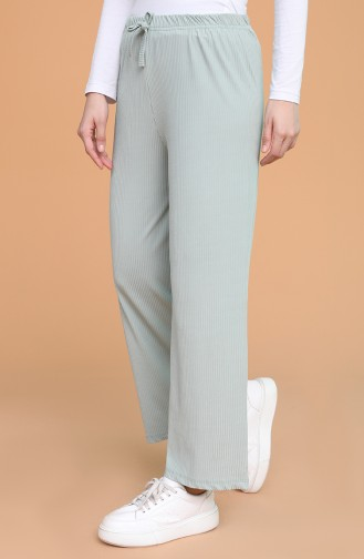 Sea Green Pants 0020-03